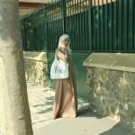 Robe Hajar Beige - Misstoura