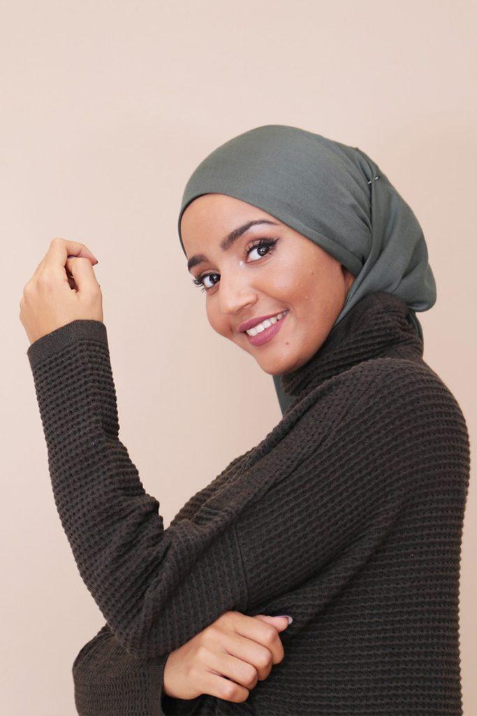 hijab foulard musulman