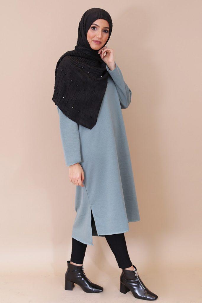 0bc26dad86a Misstoura Tour   notre boutique de abayas et hijab à Lille le 11 ...